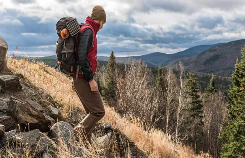 نکاتی مهم پیرامون خرید کوله پشتی کوهنوردی